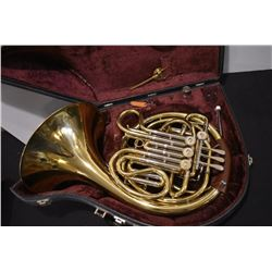 Holton H 178 French Horn.