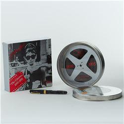 Omas Breakfast at Tiffany's Cinema 1895-1995