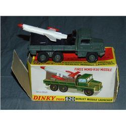 Dinky No.620.