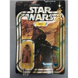 Star Wars Jawa Vinyl Cape, sealed.