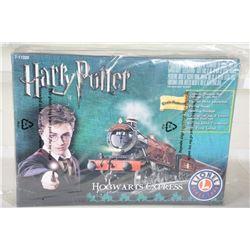 Lionel 11020 Harry Potter Hogwarts Express.