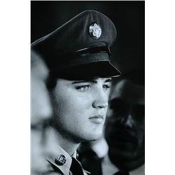 BILL RAY (1936-2020): ELVIS 1958,