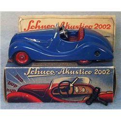SCHUCO 2002 AKUSTICO