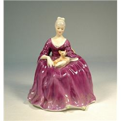 "Royal Doulton figurine ""Charlotte"" HN2421"