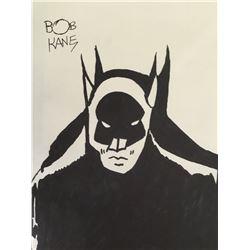 BOB KANE (1915-1998).