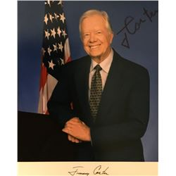 JIMMY CARTER (1924-).