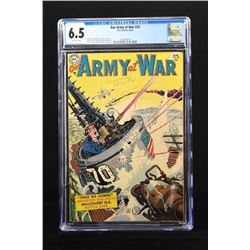 Our Army at War #25 (DC Comics, 1954)