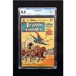 Action Comics #184 (DC Comics, 1953)