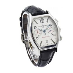 Ulysse Nardin Michelangelo Automatic Chronograph in Stainless Steel watch.