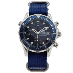Omega Seamaster 300 Chronograph watch