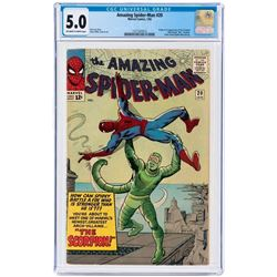 """AMAZING SPIDER-MAN"""""""