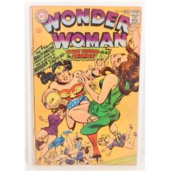 1968 WONDER WOMAN NO. 174 COMIC
