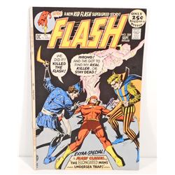 1967 THE FLASH NO. 173 COMIC BOOK