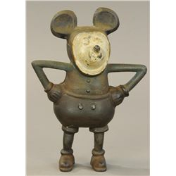 MICKEY MOUSE STANDING BANK