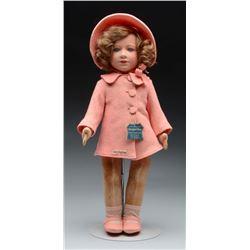 "Chad Valley ""Princess Margaret Rose"" Doll."