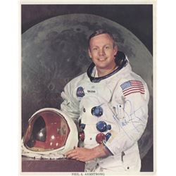 NEIL ARMSTRONG (1930-2012).