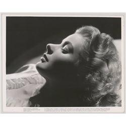 Ingrid Bergman - Casablanca