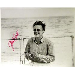 GEORGE C SCOTT SIGNED PHOTO