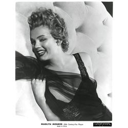 MARILYN MONROE - RIVER OF NO RETURN.