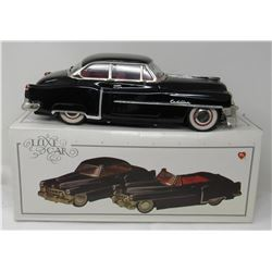 Luxe Friction Toy Car