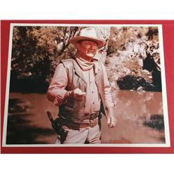 (2) John Wayne (1907-1979).