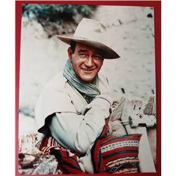 (3) John Wayne (1907-1979).