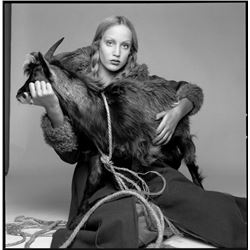 Jean Jacques Bugat - Jerry Hall
