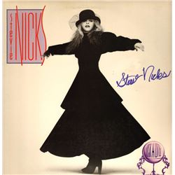 STEVIE NICKS SIGNED LP.