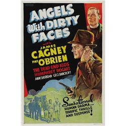 ANGELS WITH DIRTY FACES (1938).
