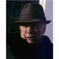 RAY BELLISARIO: CHARLIE CHAPLIN PORTRAIT IN IRELAND.
