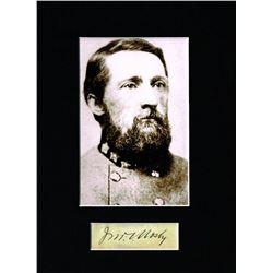 JOHN SINGLETON MOSBY. (1833-1916).