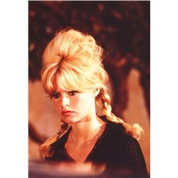 PATRICK MORIN (1928-2002). Brigitte Bardot.