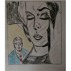 Roy Lichtenstein (1923-1997).