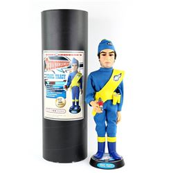 Thunderbirds Replica of  puppet of Virgil Tracy