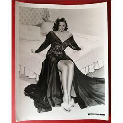 JANE RUSSELL (1921-2011). Vintage photo.