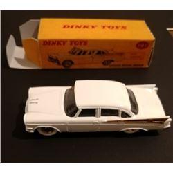 DINKY 191 DODGE ROYAL SEDAN.