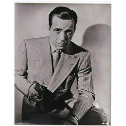 Humphrey Bogart  Casablanca photo.