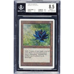 The Gathering Unlimited Edition Black Lotus