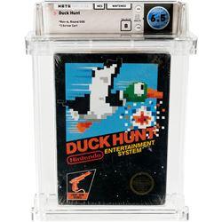 Duck Hunt (NES, Nintendo, 1985)