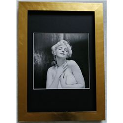 Marilyn Monroe by Cecil Beaton (1956).