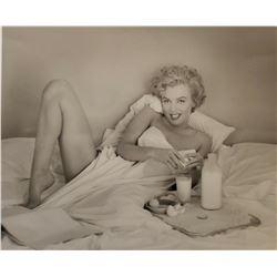 André De Dienes (1913-1985), Marilyn Monroe