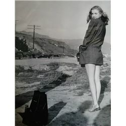 JOSEPH JASGUR (1919-2009): MARILYN MONROE - 1946
