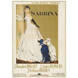 Sabrina (Paramount, 1954).poster.