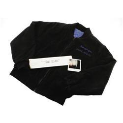 "Blue Velvet Crew Jacket. David Lynch bounced ""Blue Velvet"" Crew Jacket."