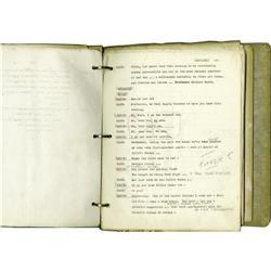 "Richard Haydn ""Edwin Carp"" Radio Script. This vi Richard Haydn ""Edwin Carp"" Radio Script."