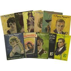 "Little Movie Mirror Booklets. Fans of the ear ""Little Movie Mirror"" Booklets."