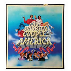 The Last Married Couple in America Poster Artwork.