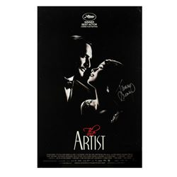 The Artist Movie Poster.