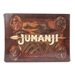 Jumanji Promotional Game Gift.