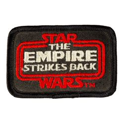 The Empire Strikes Back Patch.